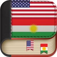 Codes for Offline Kurdish to English Language Dictionary Hack