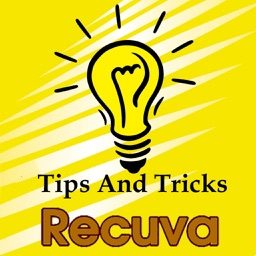 Tips And Tricks Videos For Recuva