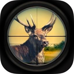 Deer Sniper Bullet Hunter 3D