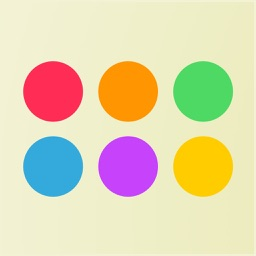 Colors - A game about mixing colors