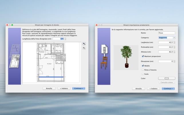 Sweet Home 3d Sul Mac App Store