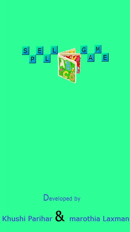 SpellUp : Words screenshot-3
