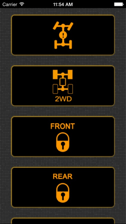 App for Hyundai Cars - Hyundai Warning Lights & Road Assistance - Car Locator screenshot-3