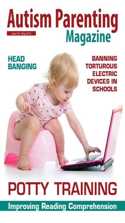 Autism Parenting Magazine screenshot-3