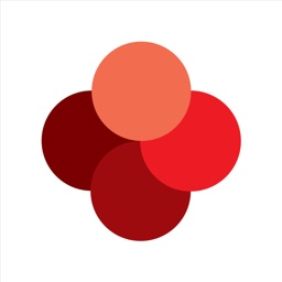 Four Red Dots