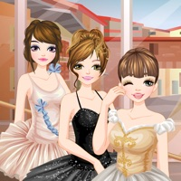 Codes for Ballerina Girls - Makeup game for girls who like to dress up beautiful  ballerina girls Hack