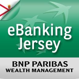 BNP Paribas Wealth Management Jersey eBanking