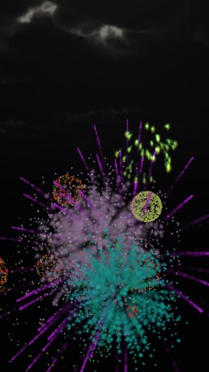 Fireworks Tap screenshot-4