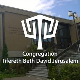Congregation TBDJ  - Tifereth Beth David Jerusalem
