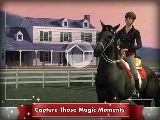 Скачать игру My Horse