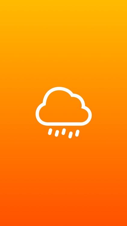 Padavine - Radarska slika
