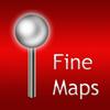 Fine Maps