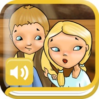 Codes for Hansel and Gretel - Narrated Children Story Hack