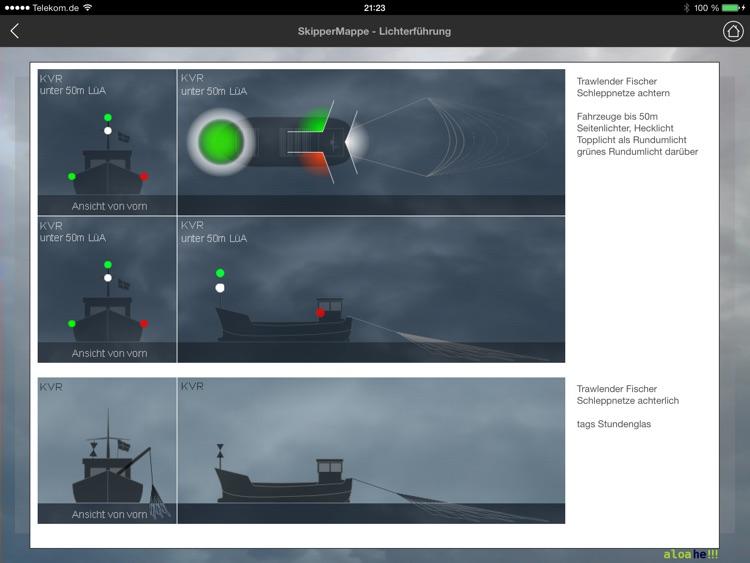 SkipperMappe⁺ screenshot-3