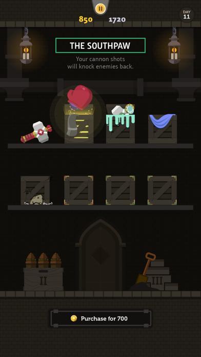 The Long Siege Screenshot 5
