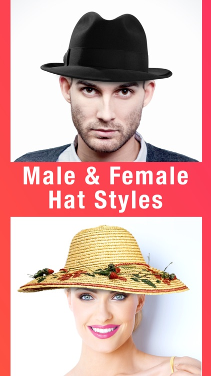 Hat Booth - Add hats to your photos
