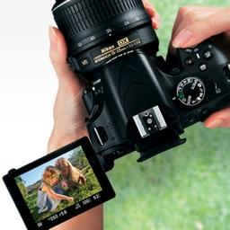 Nikon D5100 Guide