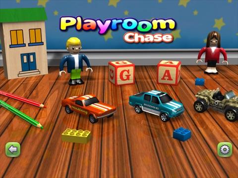 Игра Playroom Chase