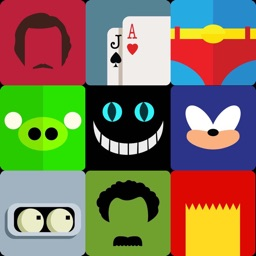 Quiz Pic: Icons