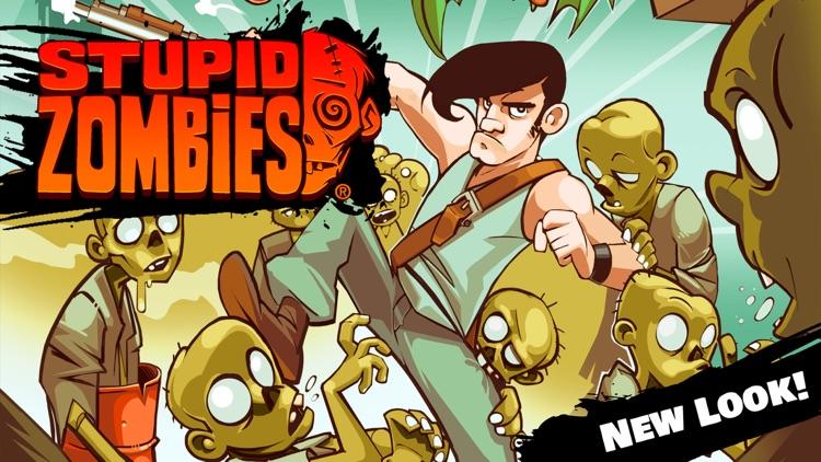 Stupid Zombies Free: Gun Shooting Fun