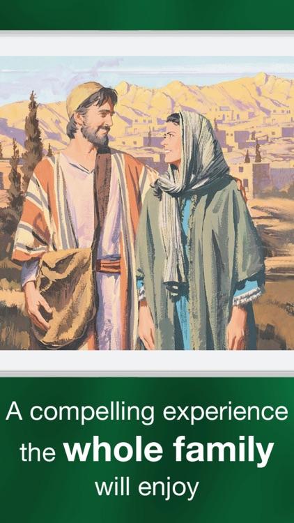 LDS Scripture Stories screenshot-4