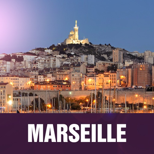 Marseille Offline Travel Guide
