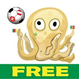 Octopus Paul Free