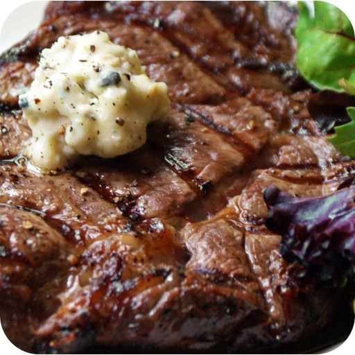 Beautiful Steak Recipes - Barbecue