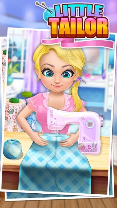 リトルテーラー - プリンセスファッションアウトフィットデザイナーのおすすめ画像2
