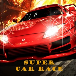 Car Race : A Shooting car racing
