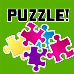 Amazing Legend Crazy Jigsaw Game