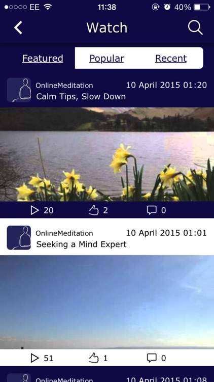 Create Mind Space screenshot-3
