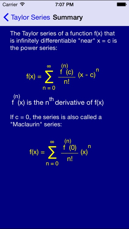 Calculus Pro screenshot-4