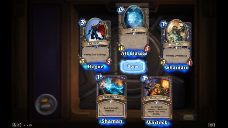 Arena Guide for Hearthstone: Heroes of Warcraft screenshot-3