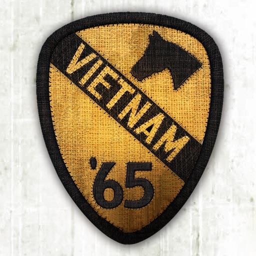 Vietnam...'65 icon