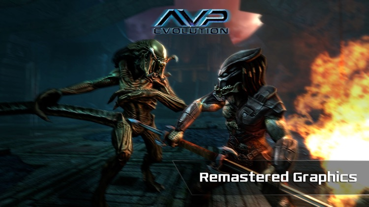 AVP: Evolution screenshot-0