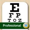 Eye Chart Professional