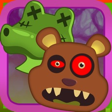 Activities of Bubble Zombie Animal Safari Shooter