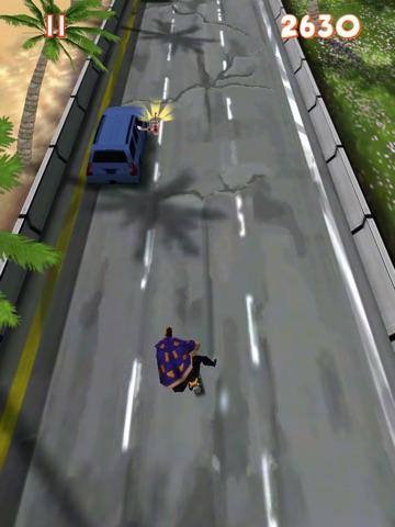 Скачать Lane Splitter