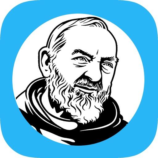 Prega Padre Pio