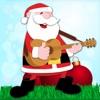 サンタクロースはクリスマスゲームで世界をパズル