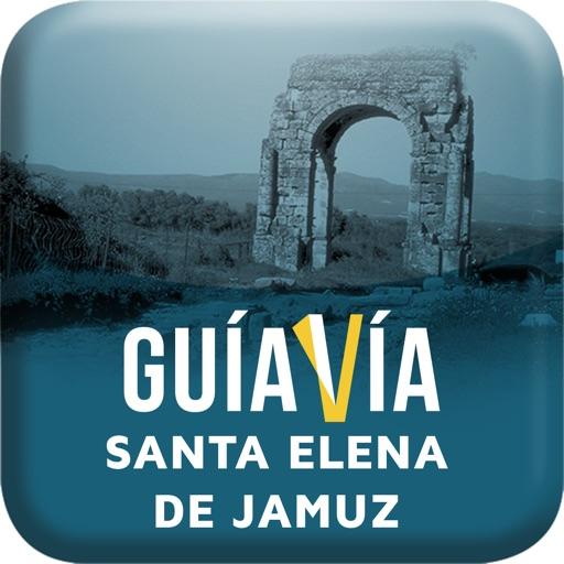 Santa Elena de Jamuz. Pueblos de la Vía de la Plata
