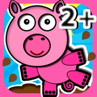 Pig Holiday Preschool Games - Free free Resources hack