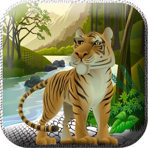 Tiger Runner Skip The Trap
