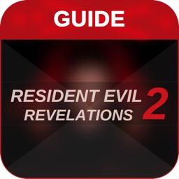 Guide for Resident Evil Revelations 2 : Weapons,secrets,character & videos