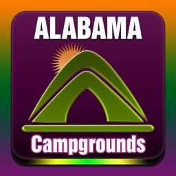 Alabama Campgrounds & RV Parks
