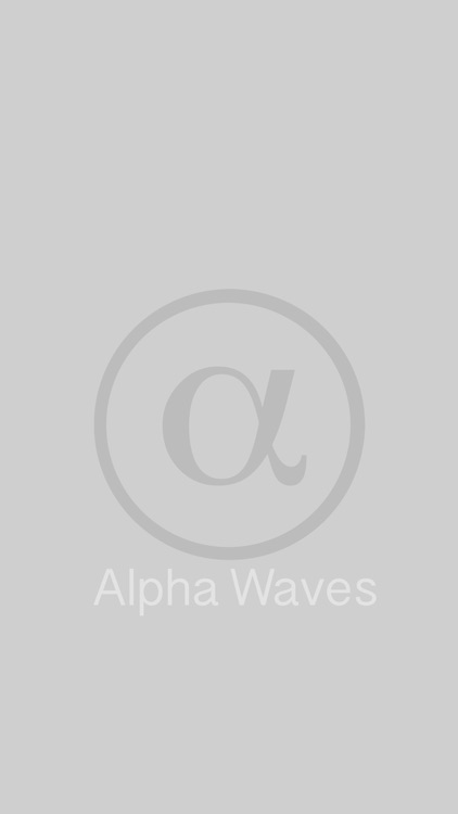 Alpha Waves - Chill Out with Binaural Beats, Relaxing Music and Soothing Water Sounds