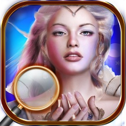 Hidden Object Fantasy: Mystery Of Time HD