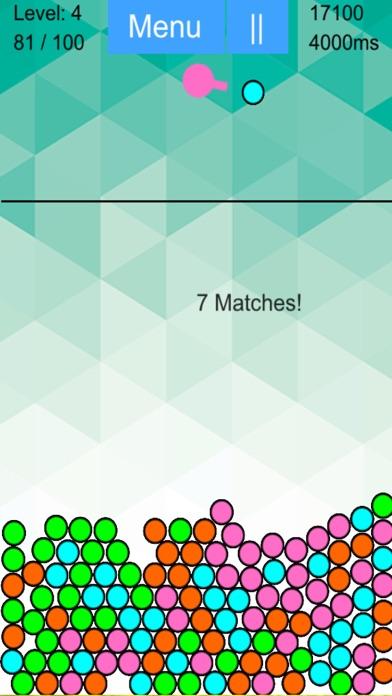 Bubble Pop Shooter Mania screenshot four