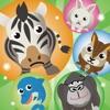 スマッシュ・アニマルズ【簡単で面白い!無料の暇つぶしゲーム】 - iPhoneアプリ